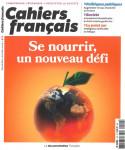 """Cahiers français, La documentation française"", septembre-octobre 2019"