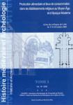 Histoire médiévale et Archéologie, t. 1, vol. 19, 2006