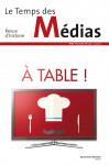 """""""Le Temps des médias. Revue d'histoire"""", n° 24, 2015"""