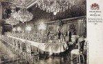 La majesté des tables à Bruxelles dans 1-Billet Banquet-au-Palais-royal-de-Bruxelles-vers-1880-150x94