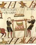 Cuisine et gastronomie au Louvre-Lens dans 2-Mon actualité tapisserie-de-bayeux-xie-le-chaudron1-120x150