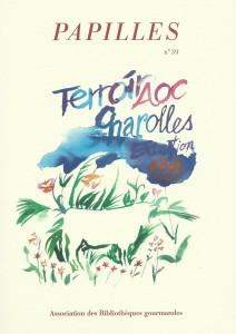Papilles Culture & Patrimoine gourmands (n°39) dans 1-Billet couverture-papilles-n-39-212x300