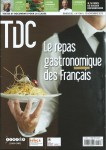 Couverture TDC n° 1064