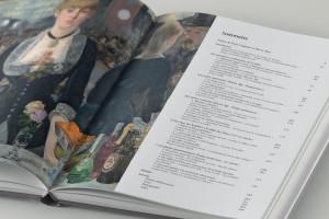 Sommaire, L'Art et la table (2016), Patrick Rambourg