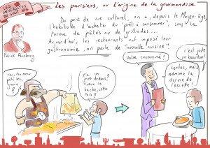 Anne Bernardi (3), Universités du Goût, Fermes de Gally, 13-4-19