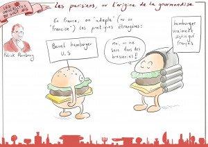 Anne Bernardi (5), Universités du Goût, Fermes de Gally, 13-4-19